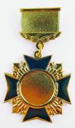 Медаль на колодке артикул: Артикул m40-kg