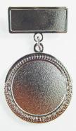 Медаль на колодке артикул: Артикул m31-1-sp