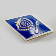 Медаль штампованная