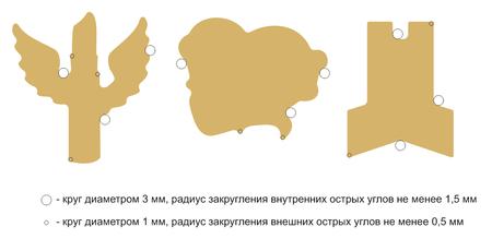 Фрезеровка формы